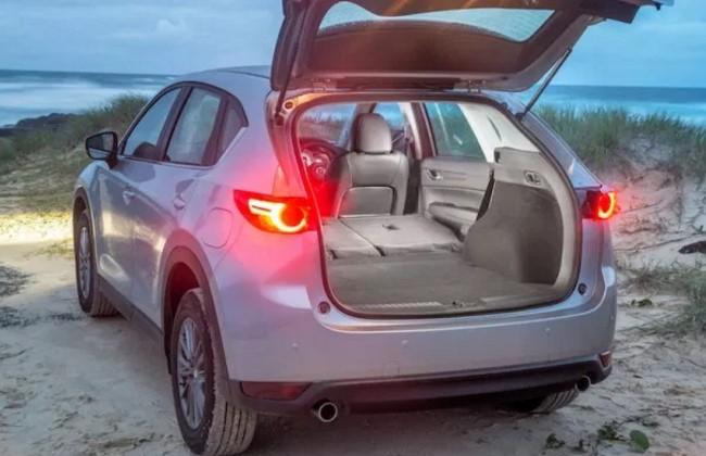 2018 Mazda CX-5 Diesel4