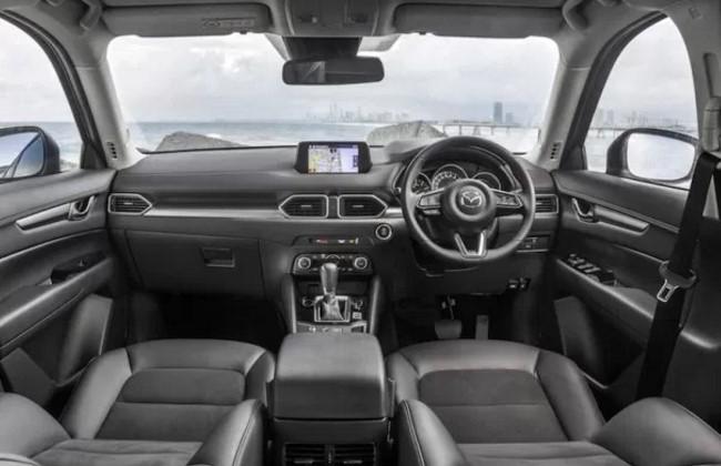 2018 Mazda CX-5 Diesel5