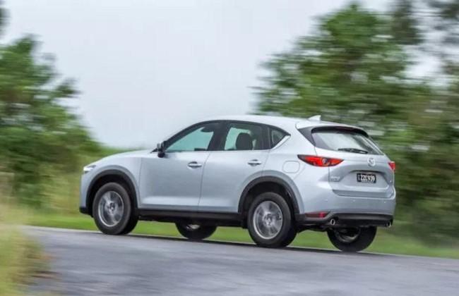 2018 Mazda Cx 9 Changes Diesel Engine Price >> 2018 Mazda CX-5 Diesel, Price, Release date, Specs, Engine