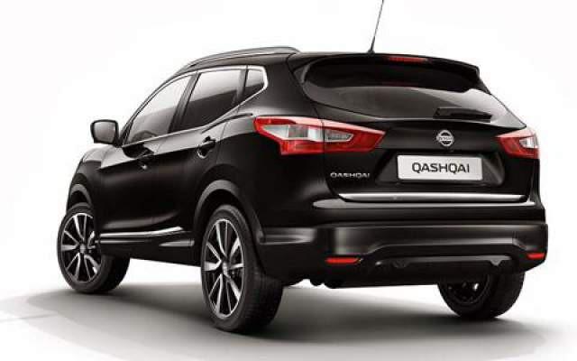 2018 Nissan Qashqai Price Automotive Design Specs