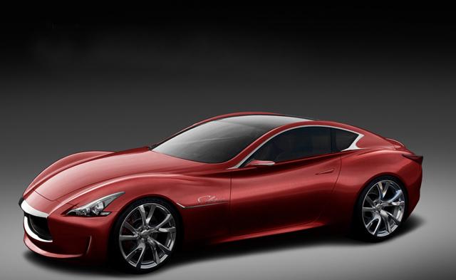 2018 Nissan Silvia Concept Design Price Performance
