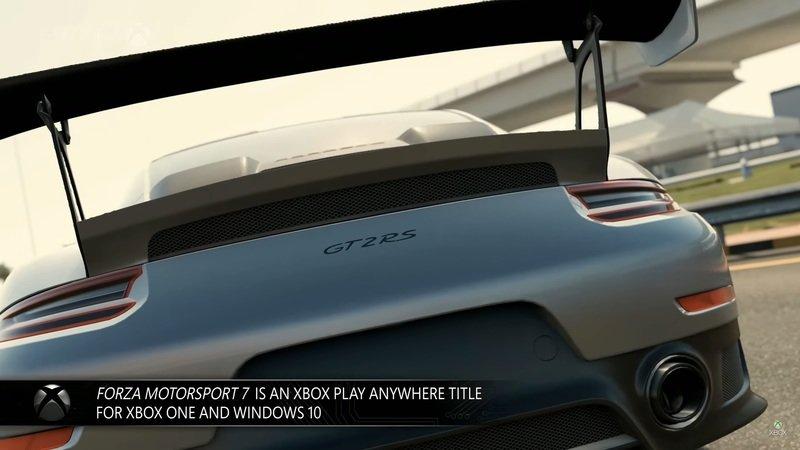2018 Porsche 911 GT2 RS8