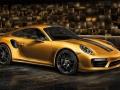 2018 Porsche 911 Turbo S1