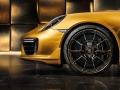 2018 Porsche 911 Turbo S14