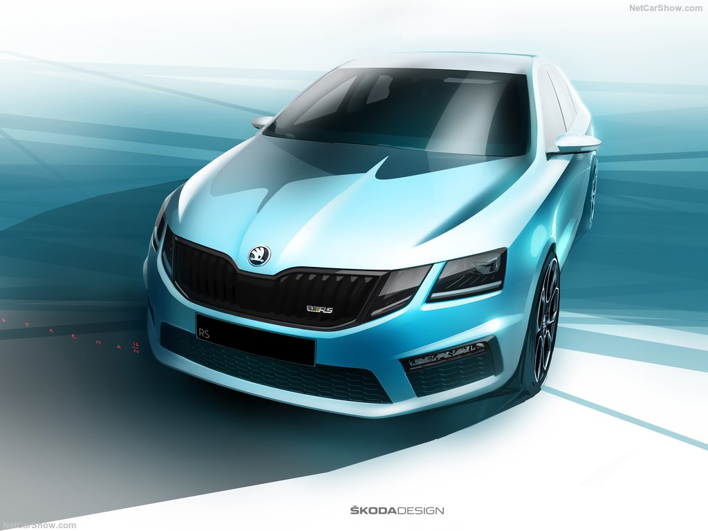 2018 Skoda Octavia Rs 245 Price Design Specs Interior