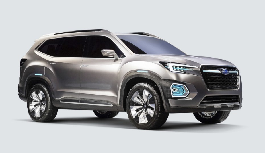 2018 Subaru Ascent Price * Release date * Performance * Specs