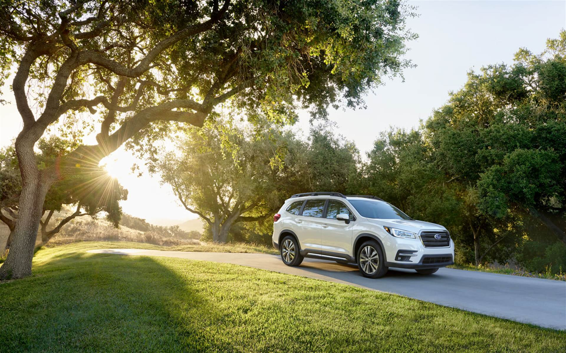 2018 Subaru Ascent Release Date >> 2018 Subaru Ascent Price * Release date * Performance * Specs