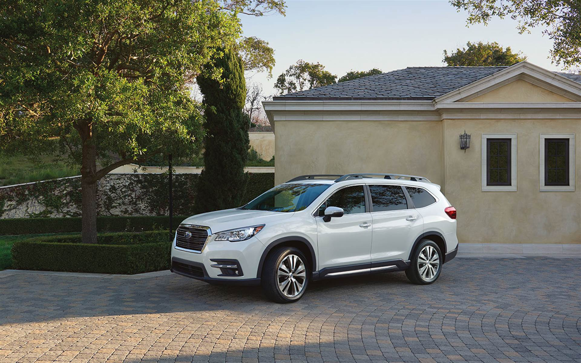 2018 Subaru Ascent Price Release Date Performance Specs