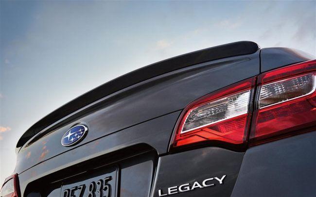 2018 Subaru Legacy5