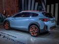 2018 Subaru XV8