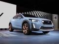 2018 Subaru XV9