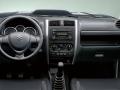 2018 Suzuki Jimny11