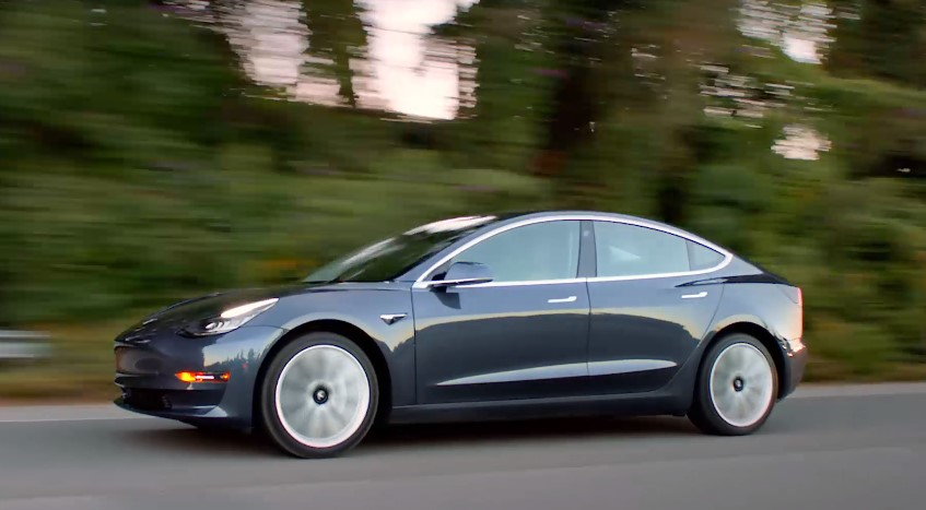 BMW 0 60 Times >> 2018 Tesla Model 3 Price * Specs * Design * Interioir