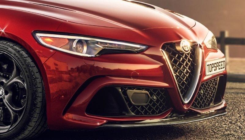 2019 Alfa Romeo 4c >> 2019 Alfa Romeo Giulia Coupe Price * Release date