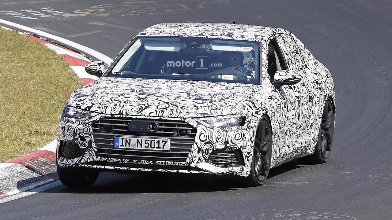 2019 Audi A6 a