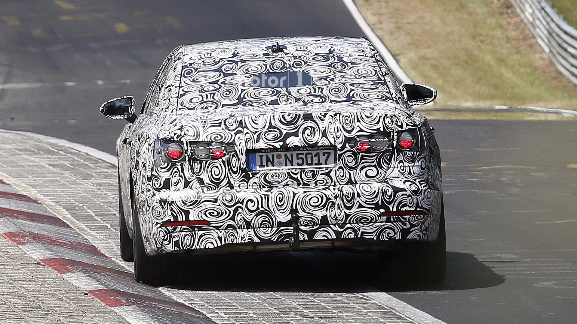 2019 Audi A6 d