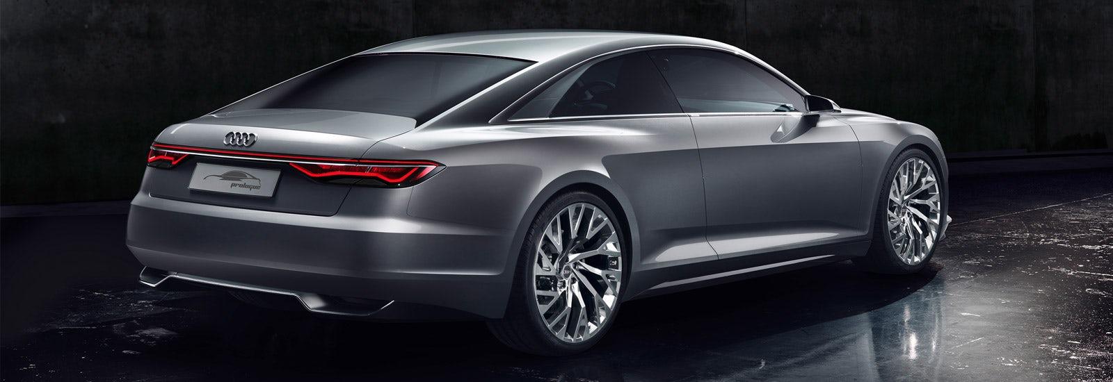 2019 Audi A6 E