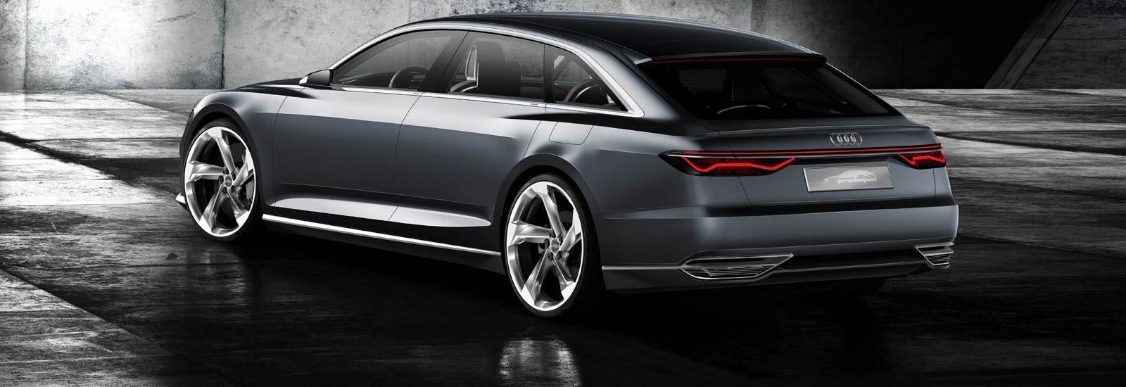 2019 Audi A6 g