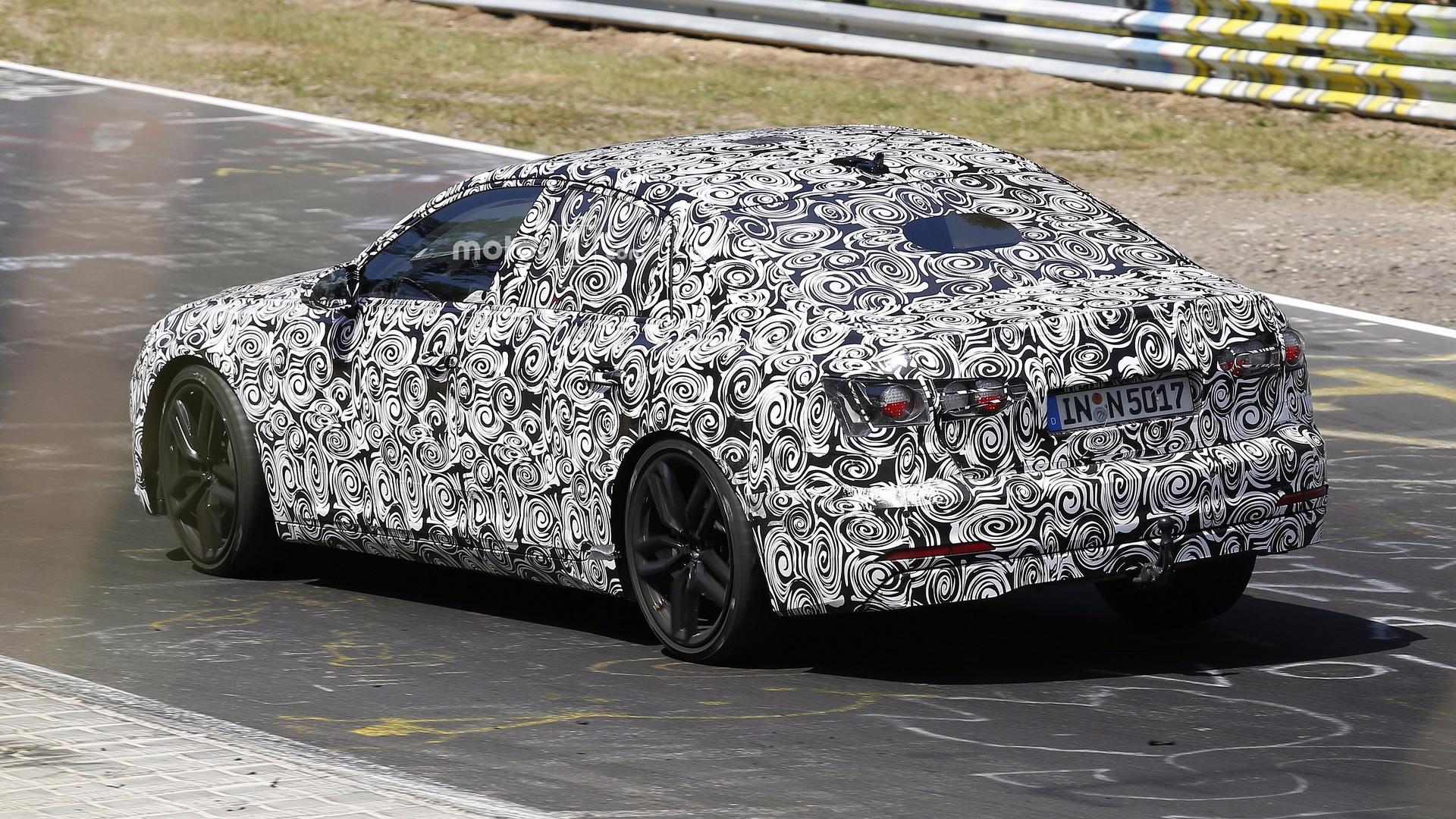 2019 Audi A6 h