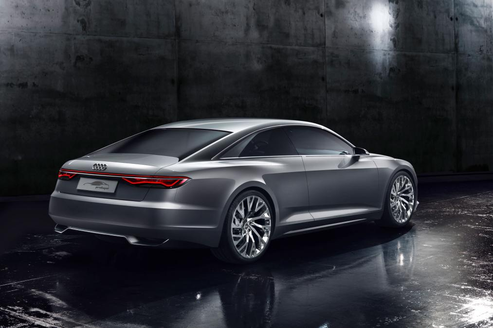 2019 Audi RS9 Coupe10
