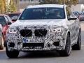 2019 BMW X4 M1