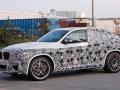 2019 BMW X4 M4