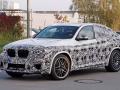 2019 BMW X4 M5