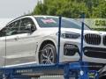 2019 BMW X4 M8
