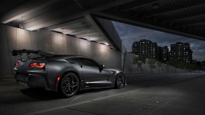 2019 Zr1 Release Date >> 2019 Chevrolet Corvette ZR1 * Price * Specs * Interior * Design