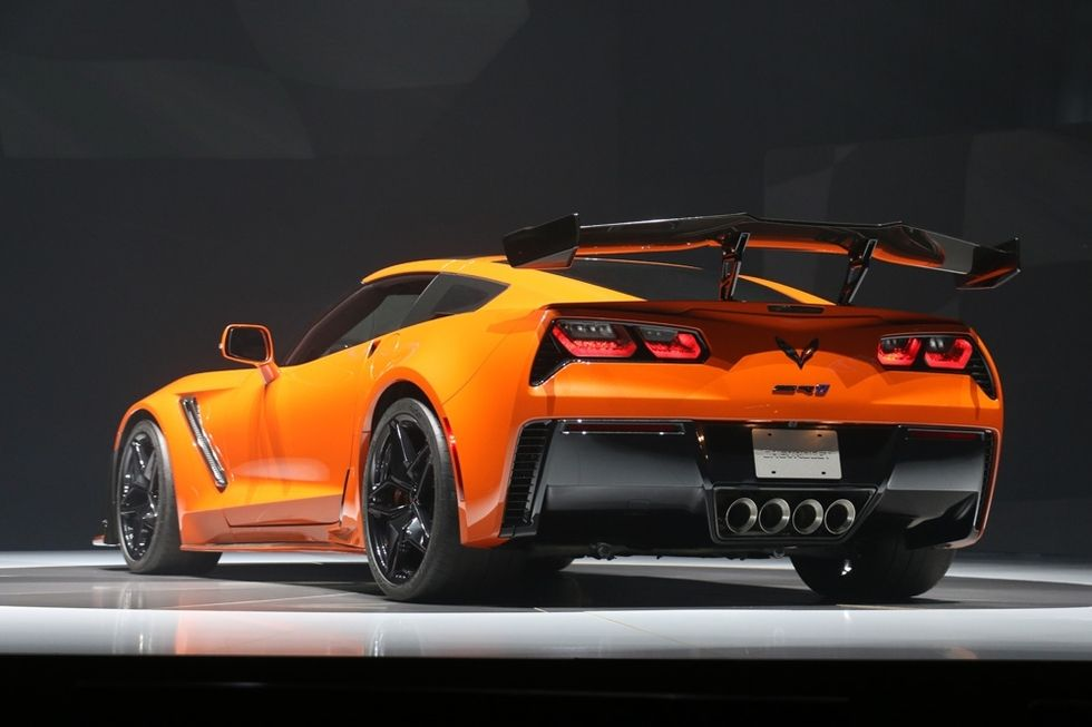 2017 Corvette Colors 2019 2020 New Upcoming Cars By