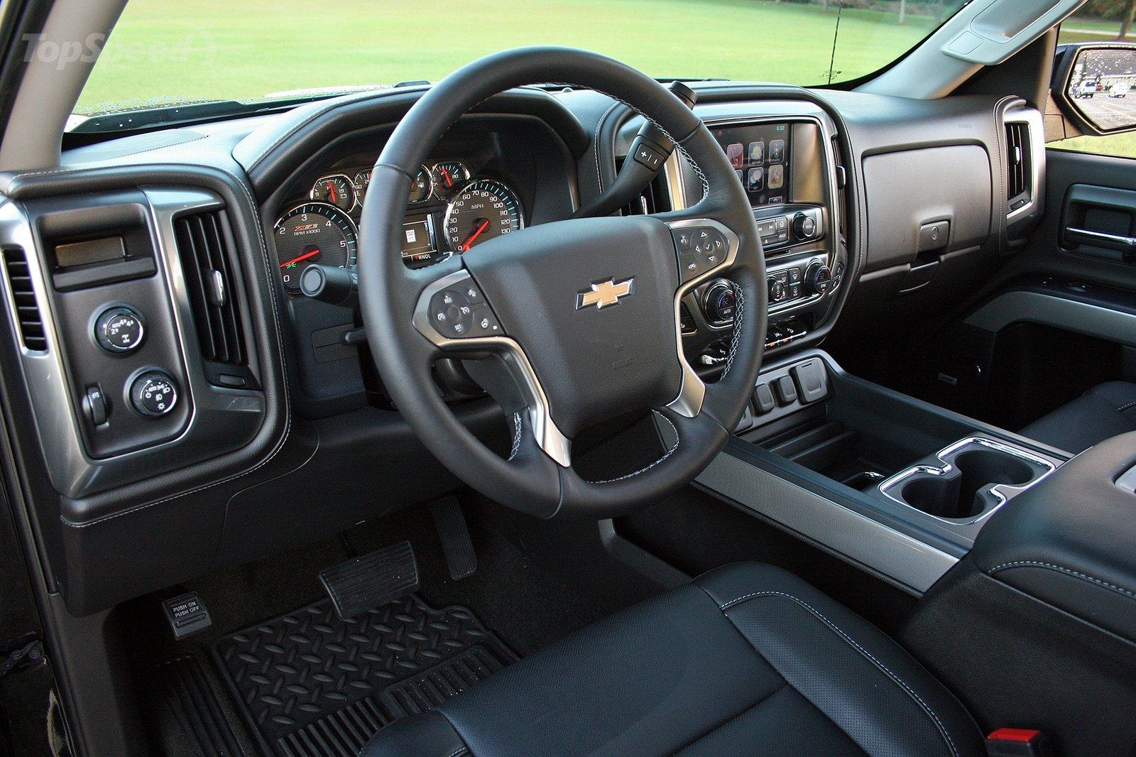 2019 Chevy Colorado Duramax | 2019 - 2020 GM Car Models