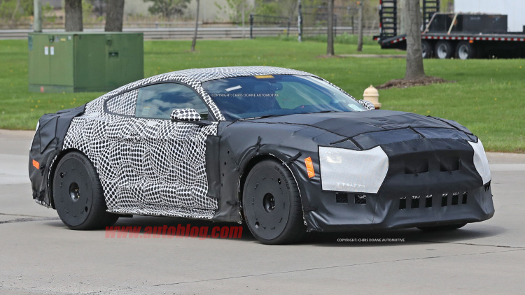 2019 Ford Mustang GT500 Price, Specs, Release date