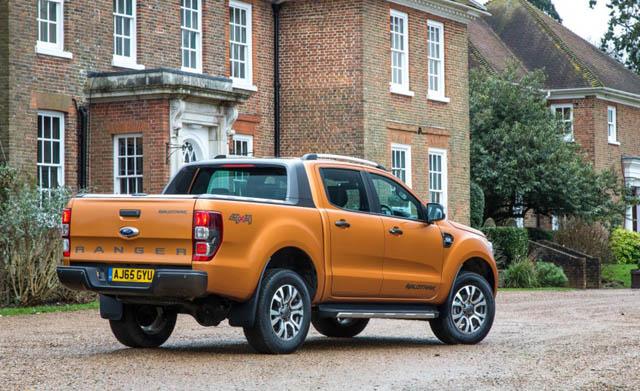2019 ford ranger pickup truck price release date. Black Bedroom Furniture Sets. Home Design Ideas