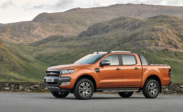 ford ranger pickup truck price release date specs design