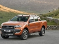 2019 Ford Ranger Pickup TRUCK 9