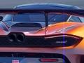 2019 McLaren 720S GT3a