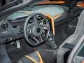 2019 McLaren 720S GT3d