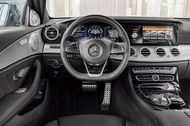 2019 Mercedes-AMG A40f
