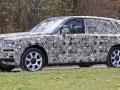 2019 Rolls-Royce Cullinan 1