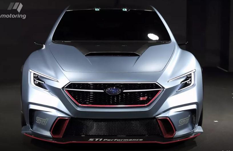 2019 Subaru Wrx Price Release Date Specs Engine