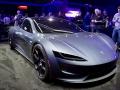 2019 Tesla Roadster2