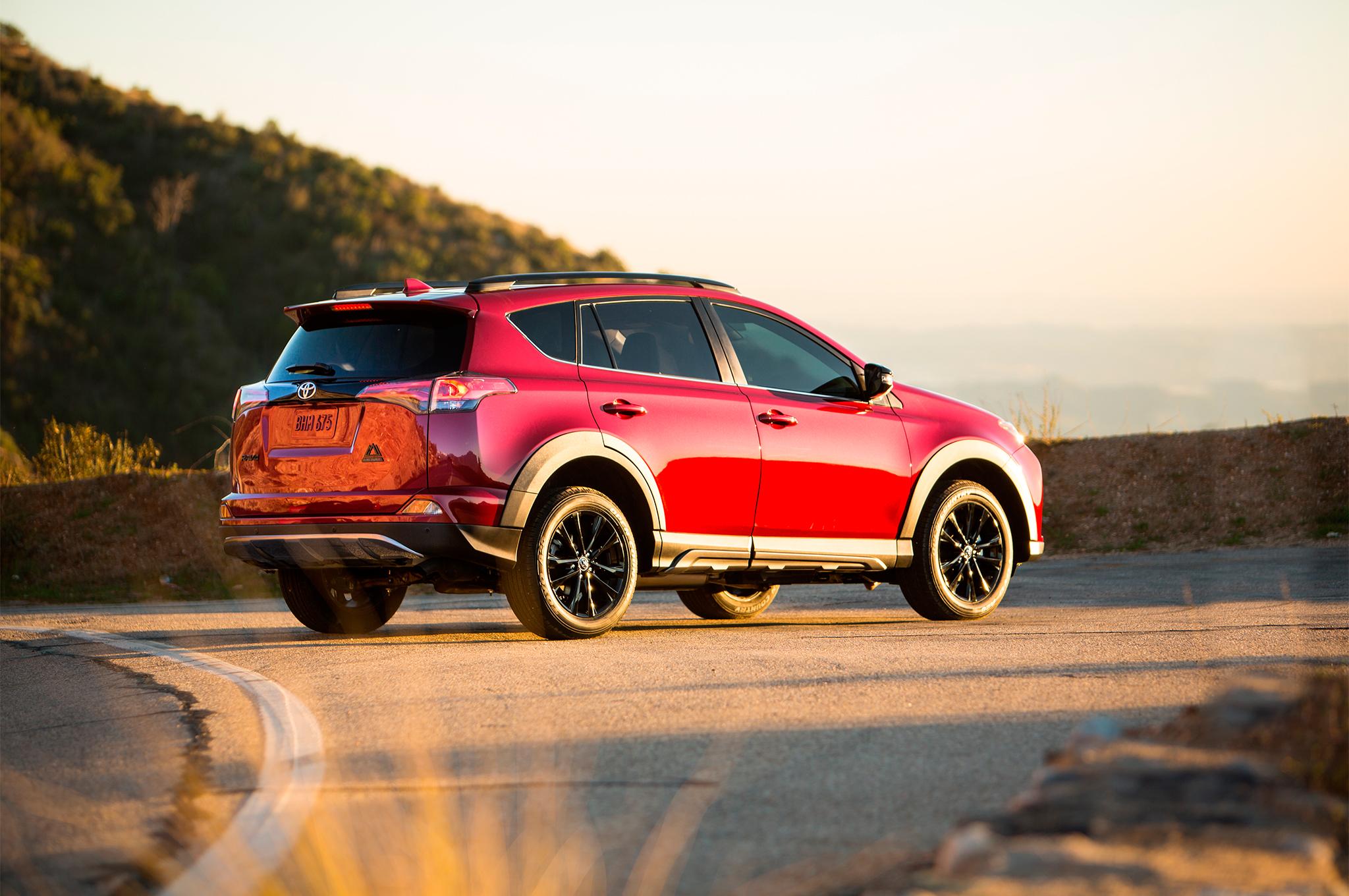 2019 Toyota RAV4 Price * Release date * Specs * Design