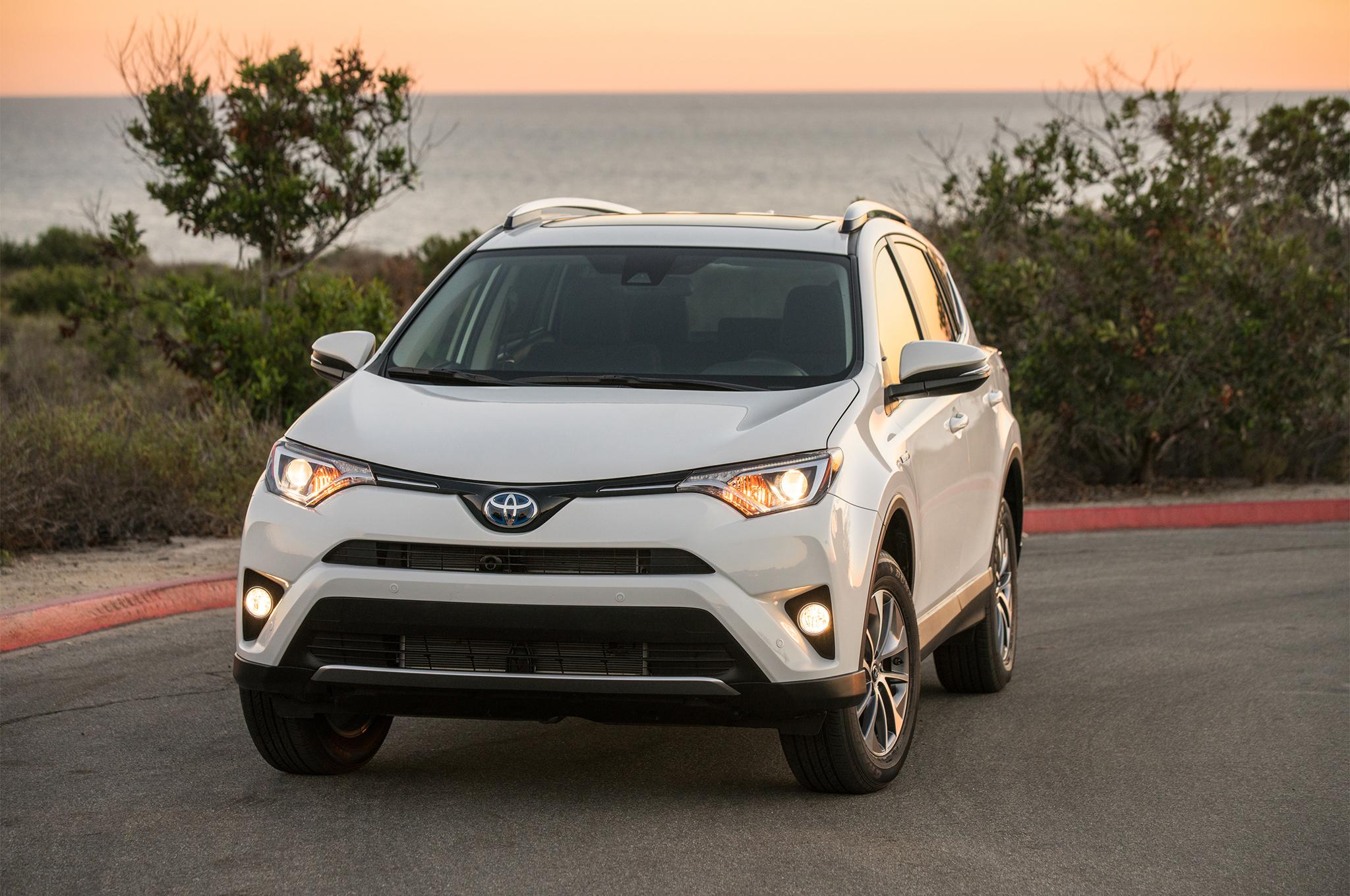 2019 Toyota Rav4 Price Release Date Specs Design