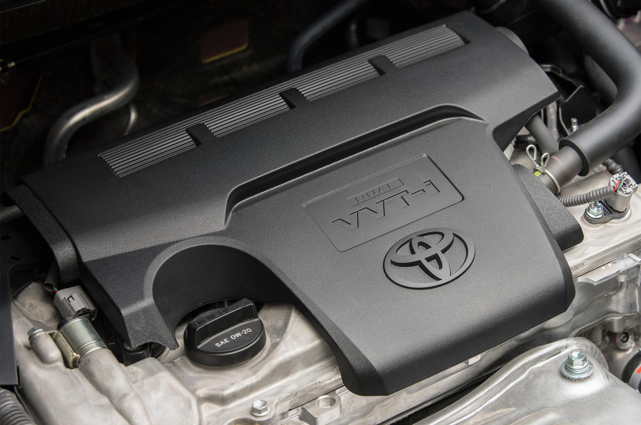 2019 Toyota Rav4j