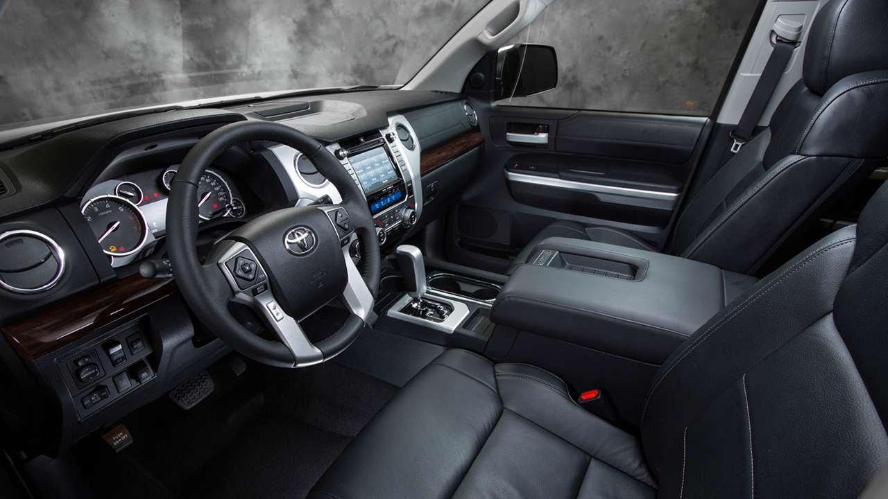 2019 Toyota Tundra 3