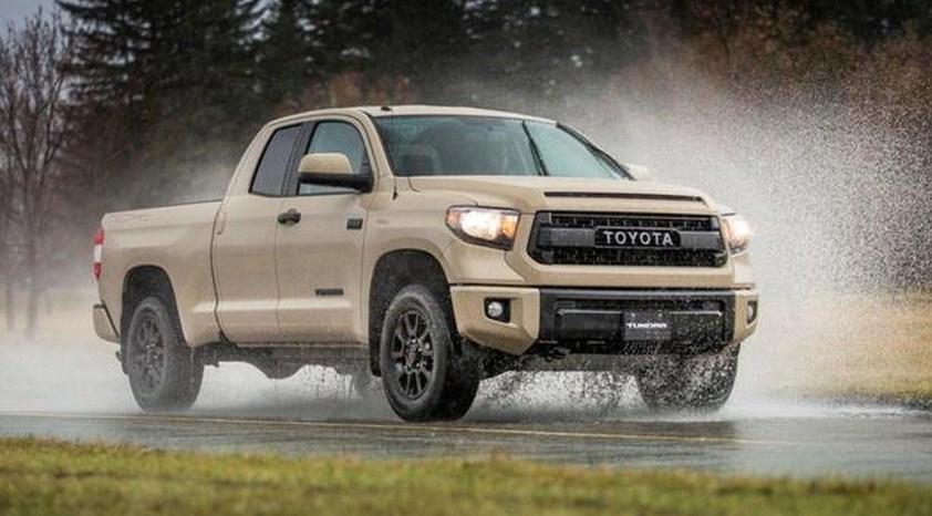 2019 Toyota Tundra 5