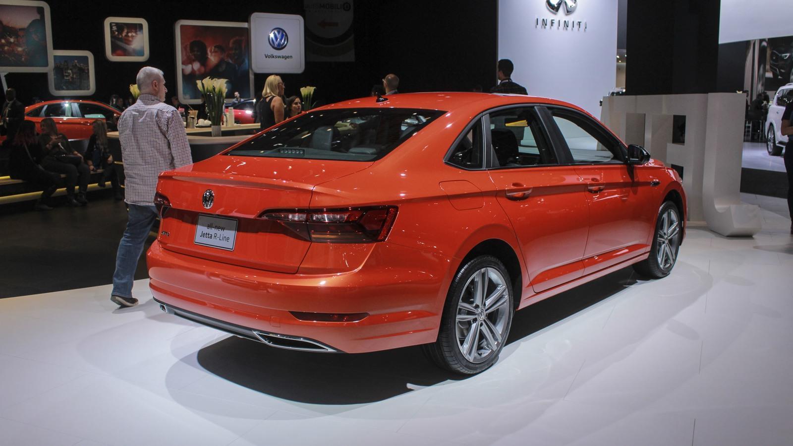2019 Volkswagen Jetta * Release date * Price * Specs ...