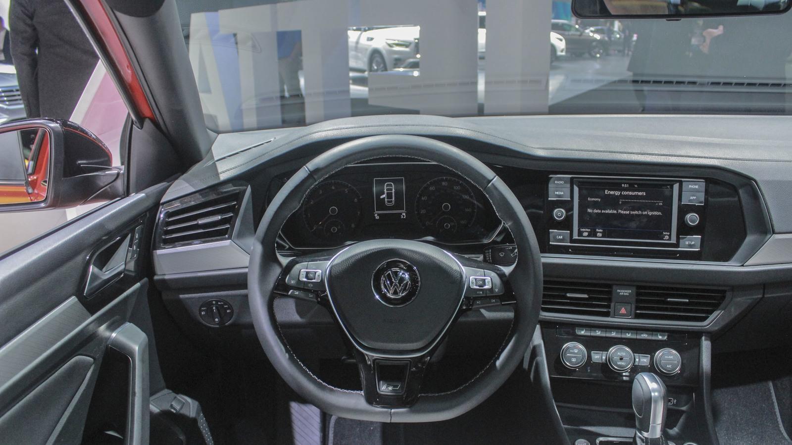 2019 Volkswagen Jetta Release Date Price Specs