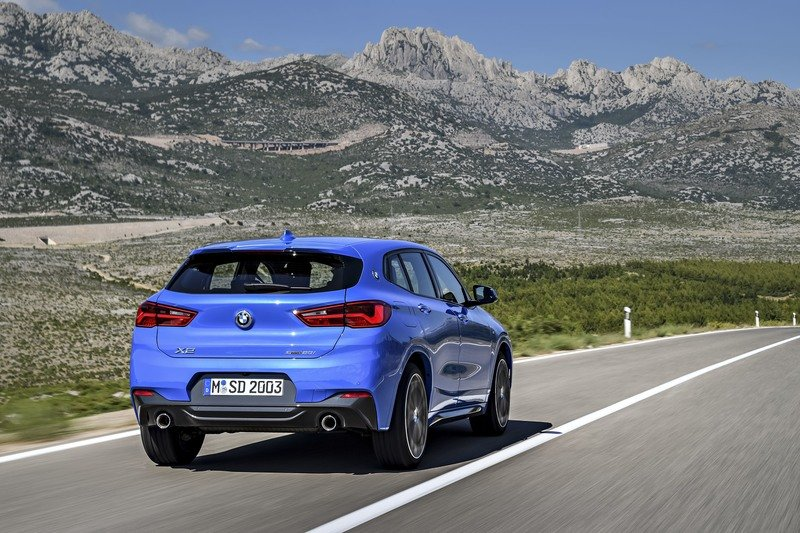 2020 BMW X2 M * Price * Release date * Specs * Interior ...