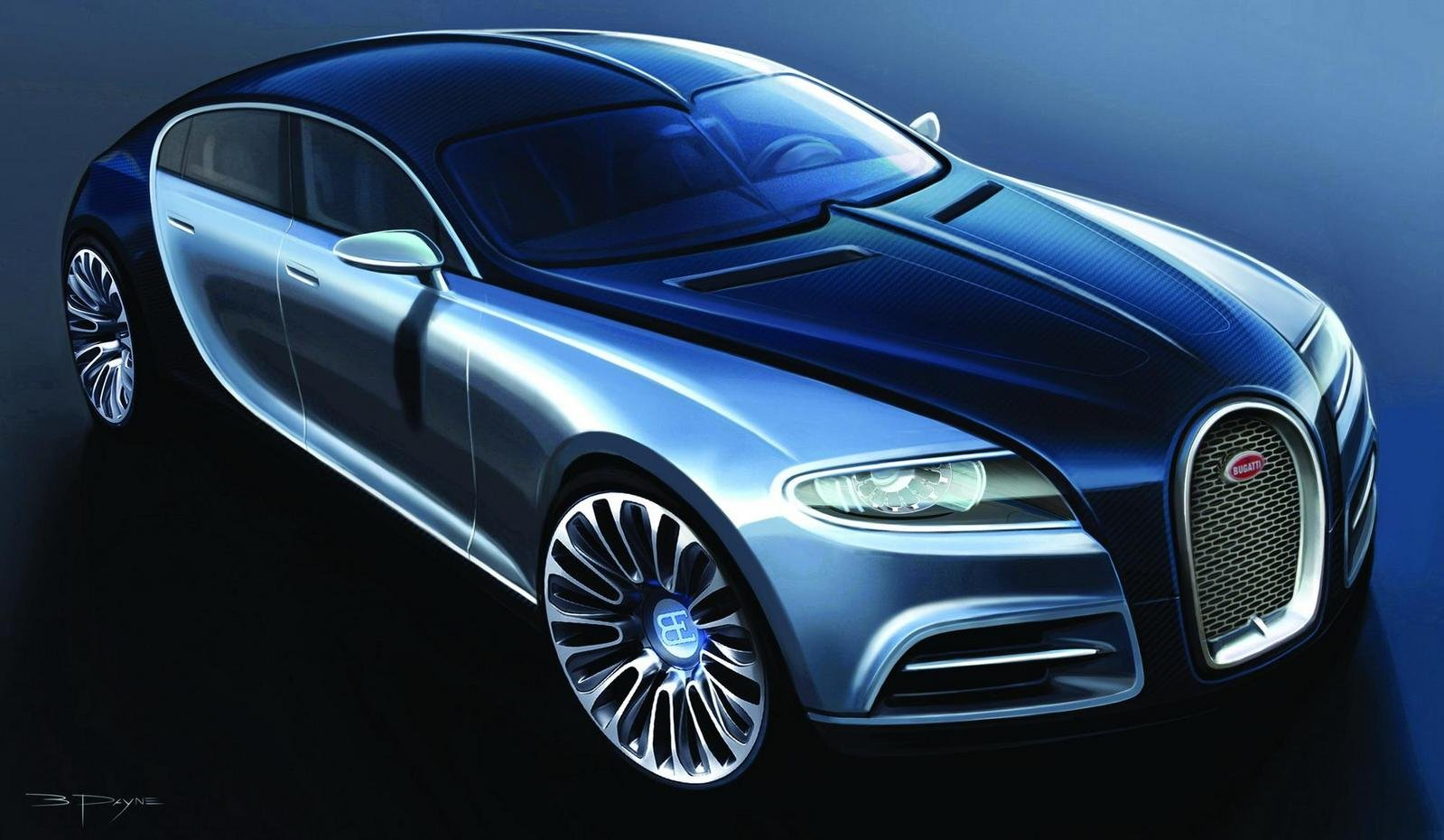 7 New Luxury Cars Coming Out For 2016: 2020 Bugatti Galibier Price * Release Date * Specs * Design